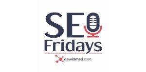 SEO Fridays Podcast